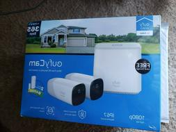 Anker EufyCam  Wireless Home Security Camera System T88031D1