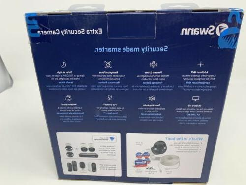 Swann Extra For 4k NVR Night Vision And Motion
