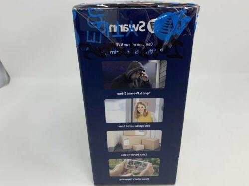 Swann Security For NVR Systems. Night Vision Motion
