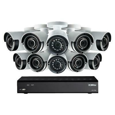 hd 16 channel 1tb security system