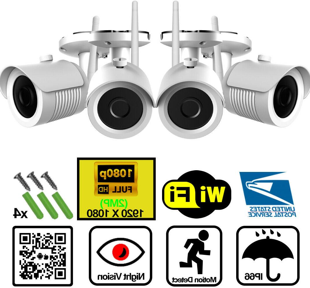 Home Security System or CH NVR