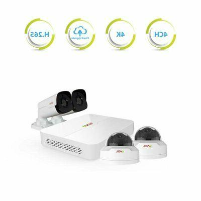 new re16dvr1 professional video recorder