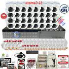 32 Channel HD Security Camera System Set with 32x 960P HD CC