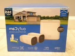 SEALED!!! Anker EufyCam 1080p Wireless Home Security Camera