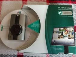 Logitech WiLife Digital Video Security System - Like Ring