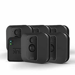 Blink XT2 Home Security Camera System with Motion Detection